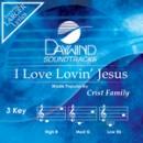 I Love Lovin' Jesus image