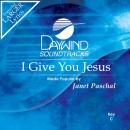 I Give You Jesus image