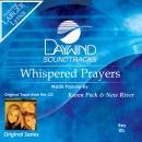 Whispered Prayers image