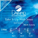 Take It Up With Jesus image
