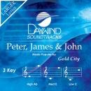 Peter, James & John image