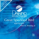 The Great Speckled Bird image