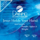 Jesus Holds Your Hand image