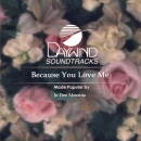 Because You Love Me image