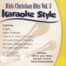 Karaoke Style: Kids Christian Hits, Vol. 3