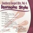 Karaoke Style: Southern Gospel Hits, Vol. 4