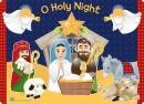 Nativity Faith Mat