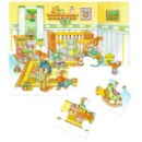 Our New Baby Jigsaw Puzzle (24 Piece)
