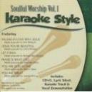 Karaoke Style: Soulful Worship, Vol. 1