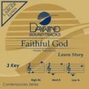 Faithful God image