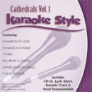 Karaoke Style: Cathedrals, Vol. 1 image