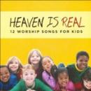 Heaven Is Real (Split Track)