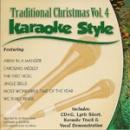 Karaoke Style: Traditional Christmas, Vol. 4