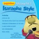 Karaoke Style: Silly Songs, Vol. 2
