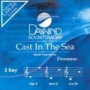Cast In The Sea