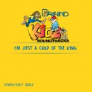 I'm Just a Child of the King