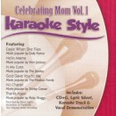 Karaoke Style: Celebrating Mom, Vol. 1