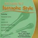 Karaoke Style: Kirk Franklin, Vol. 2